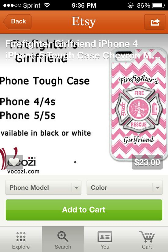 Yes please for new phone