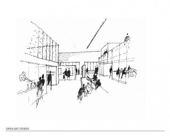 Kimball Art Center / TWBTA
