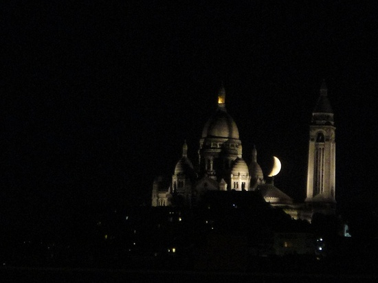 Sacre Coeur [photo]
