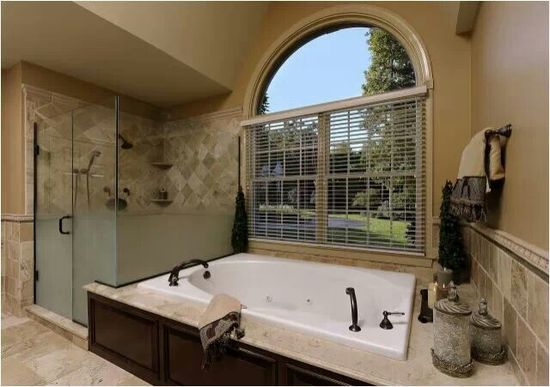 40 Traditional bathroom designs