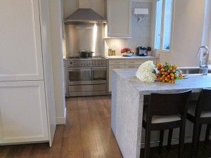 Double Ovens and Kitchen Design