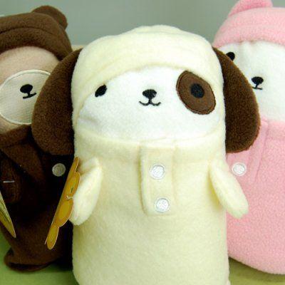 Baby Animal Blankets