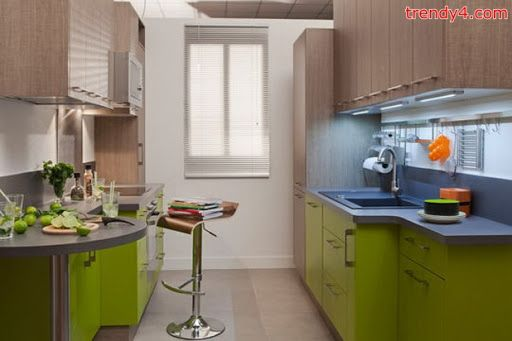 Creative Small Kitchen Design Ideas 2013 2014