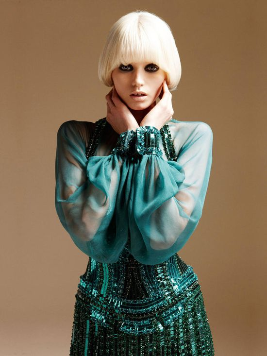 Bedazzled #Fashion