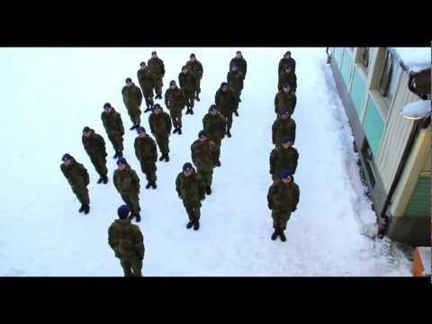 Harlem Shake KSI Army (Original HD)