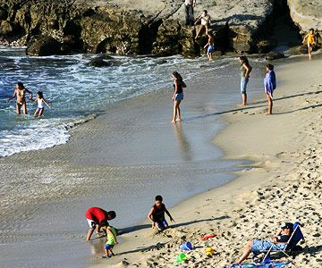 10 Favorite Beach Destinations! Check the out before you book your summer travel plans!