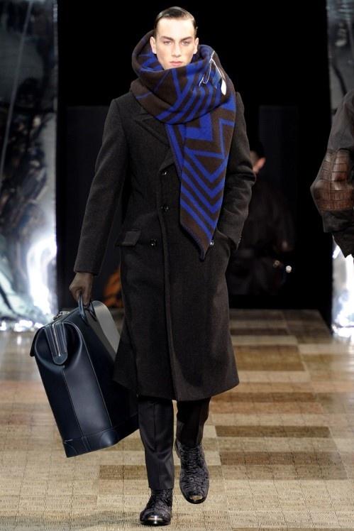 Louis Vuitton Fall/Winter 2012-2013