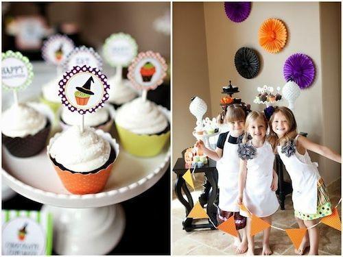 #Kids halloween #party ideas