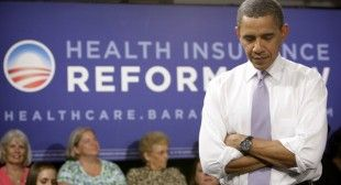 VIDEO: White House Admits Some People Losing Health Care Plans Under Obamacare