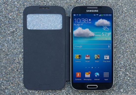 Samsung Galaxy S4 - CNET Reviews