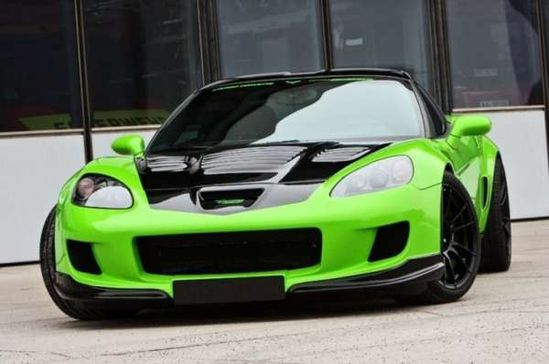 lime green car accessories - Google Search