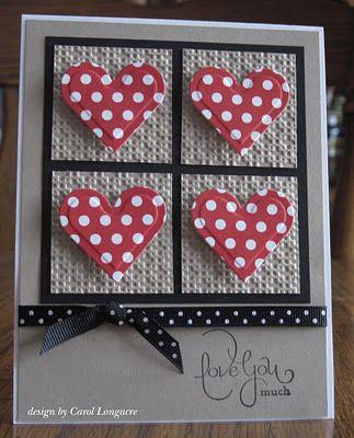 Valentines - simple