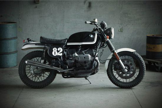Interview: Karles Vives - Fuel BespokeMotorcycles - Pipeburn - Purveyors of Classic Motorcycles, Cafe Racers & Custom motorbikes