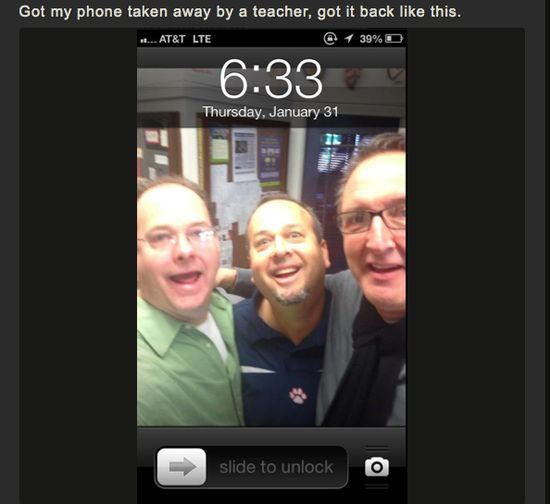 33 Teachers Who Got The Last Laugh.  I died...this might be my favorite pin ever.