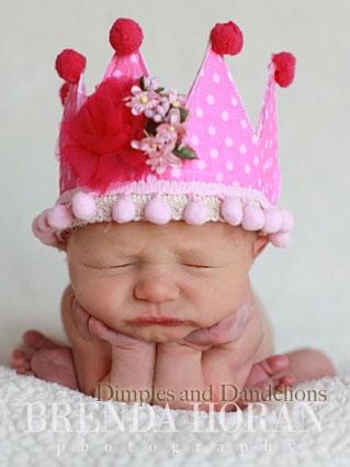 Infant photo - gotta love this!