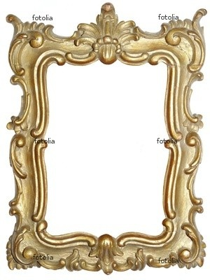 renaissance picture frames - Google Search