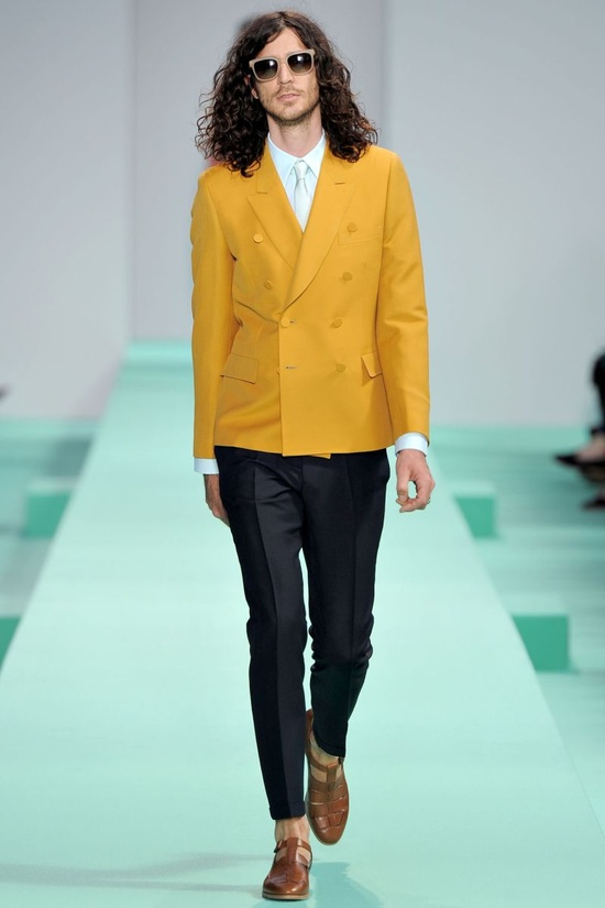 Paul Smith Spring/Summer 2013