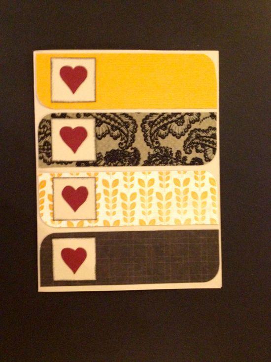 handmade card