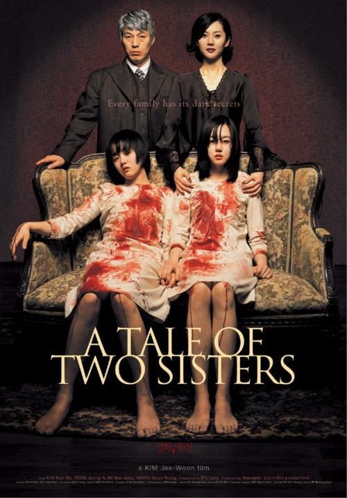 one of the best horror movies I've ever seen! Korean film.