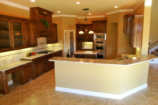 Modern Kitchen Design 2014