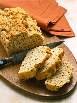See Our Most Popular Beer Bread