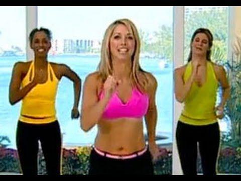 Burn Fat Fast: Cardio Workout