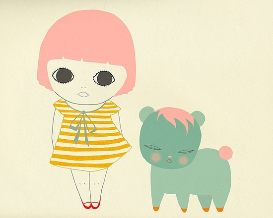 In It Together by ashleyg, via Flickr
