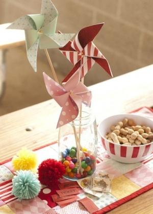 Cute carnival decorating ideas