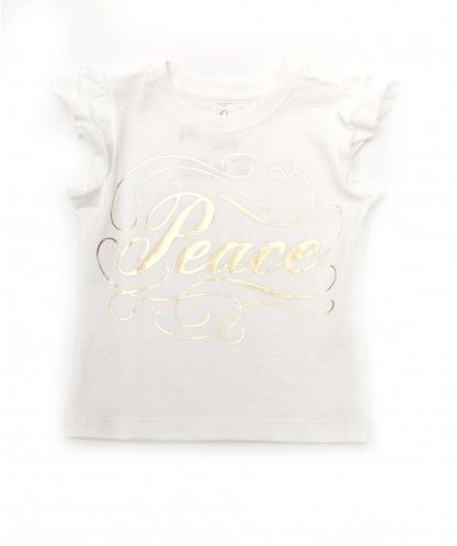 Baby Peace Tee