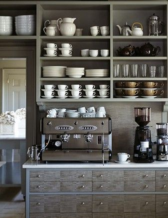 Home Design Inspiration For Your Kitchen -