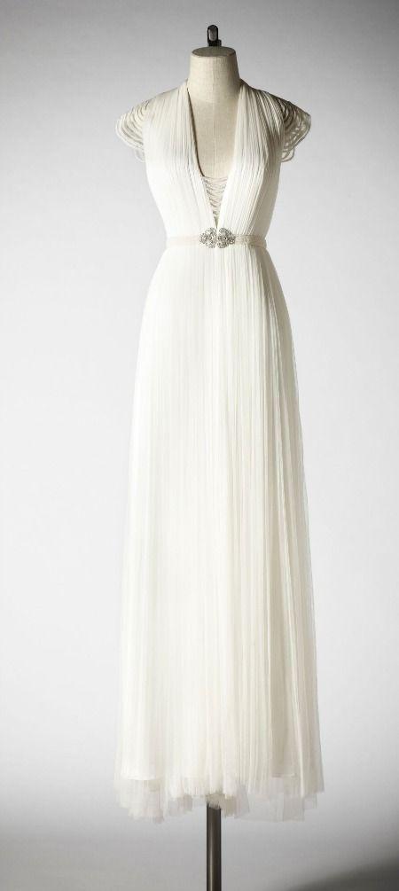 New BHLDN wedding dresses for Spring 2013
