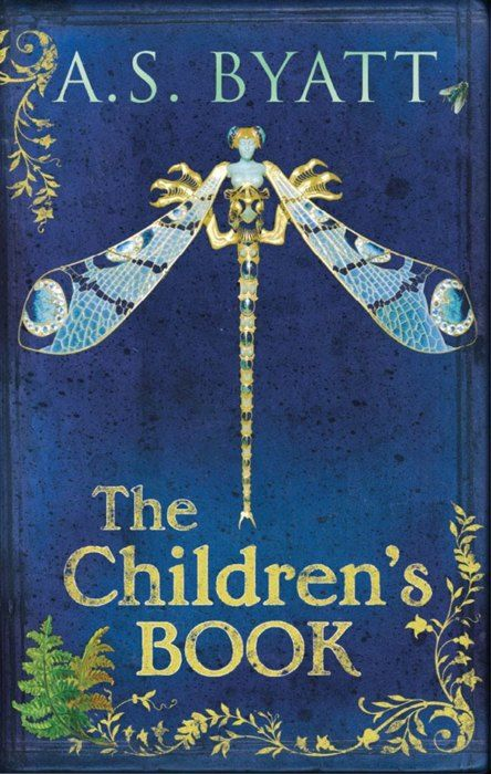 Blue & Dragonfly. The Children's Book.