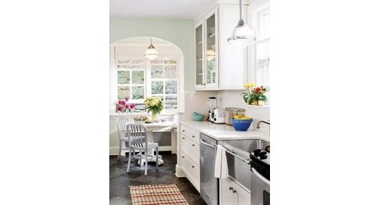 Kitchen Design Trends - Home and Garden Design Ideas
