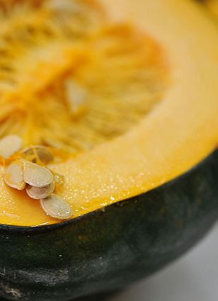 Embrace fall with this delicious Acorn Squash Recipe - Cooking