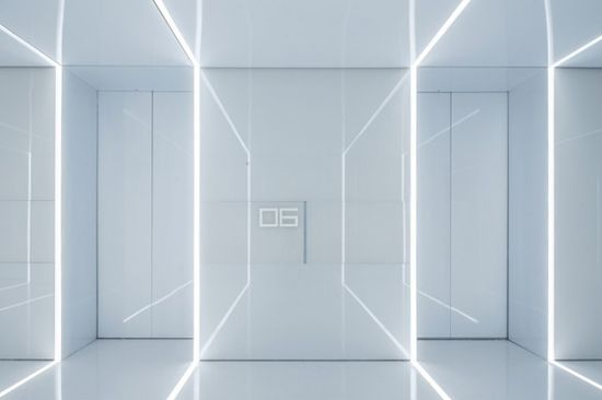 Glass Office in Shanghai-12