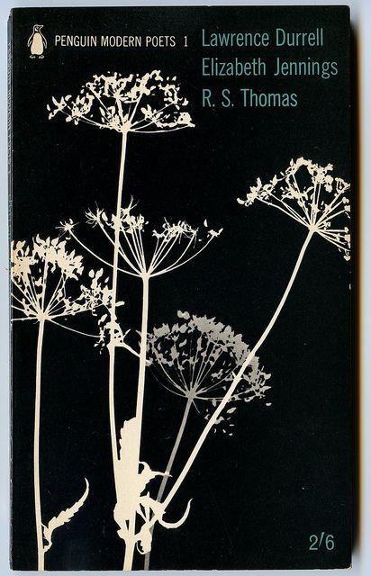 Penguin books modern poets 1962