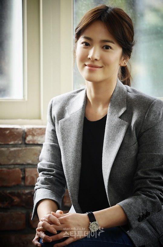 Song Hye-gyo reconfirms John Woo film » Dramabeans » Deconstructing korean dramas and kpop #Korean Films Photos