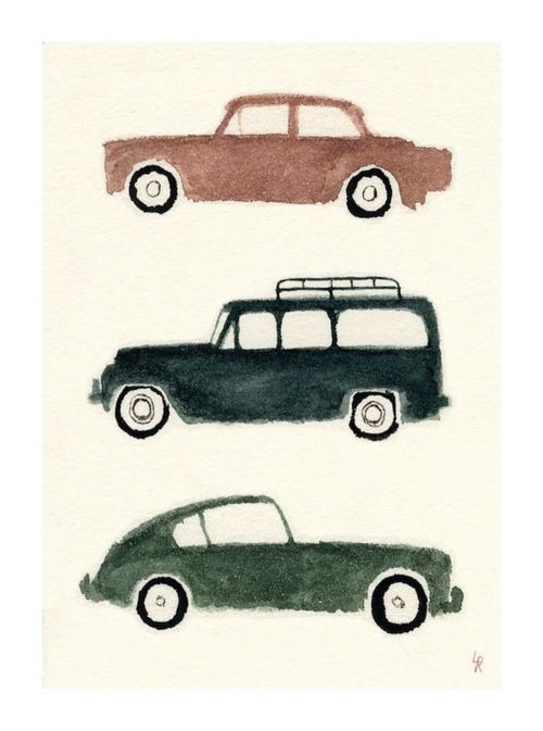 #vintage cars  I like this pin. What's your opinion?
