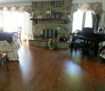 Laminate Flooring - traditional - laminate flooring - wichita - Great American Floors & Decor