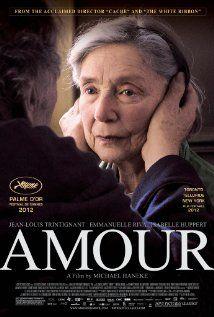 Amour - Daring, sad, suspenseful and just magnificent. (10/10)