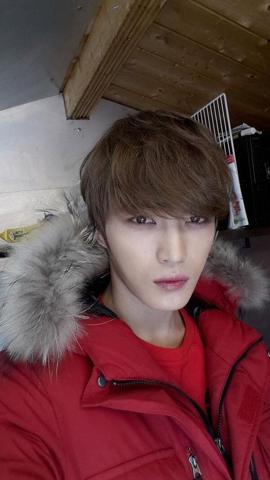 ?Jaejoong