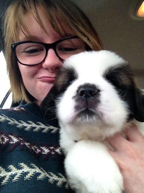 I love baby Louie!