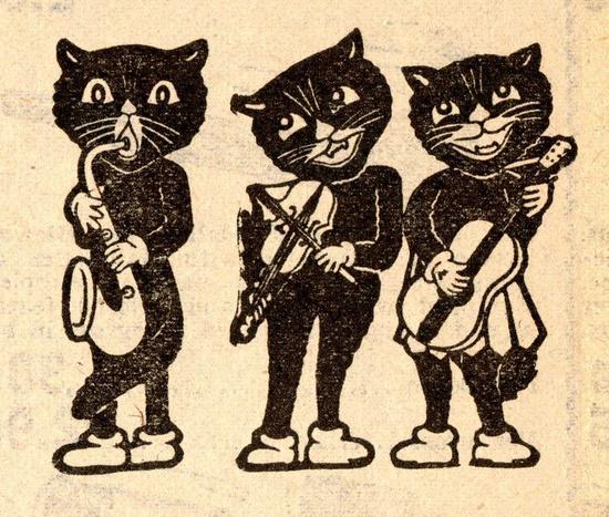 hep cats