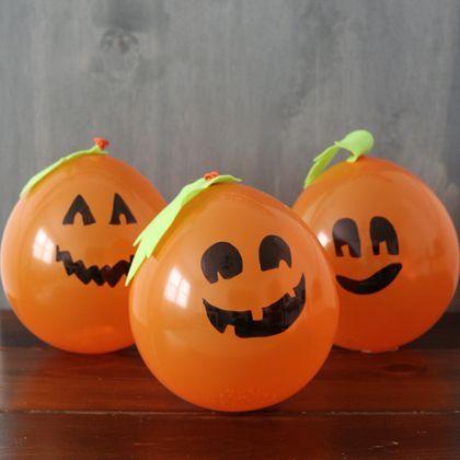 Pumpkin Patch Pop