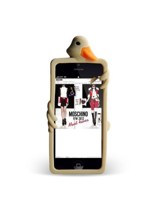 #Cute #Duck Rubber iPhone 5 Case. #iPhone5