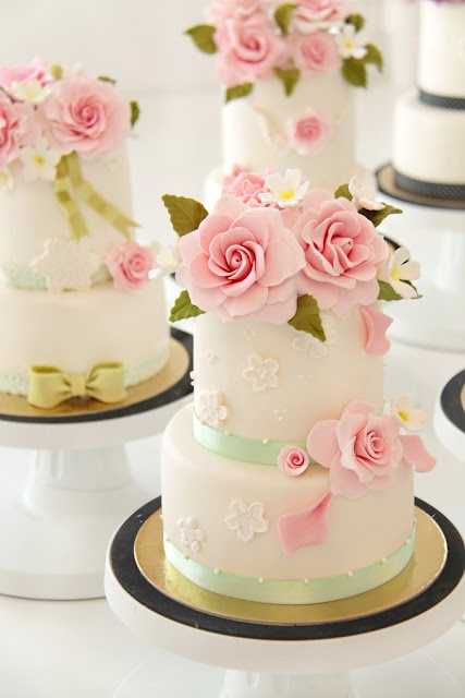 Wonderful cake...