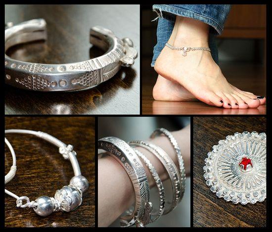 Kahani - Handmade Silver Jewelry