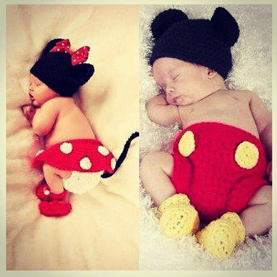 Disney's babys