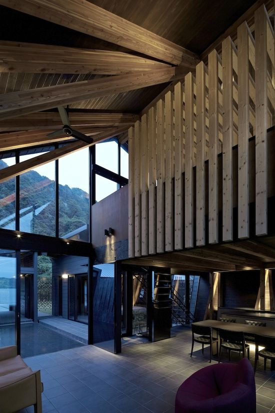 Villa SSK / Takeshi Hirobe Architects Villa SSK / Takeshi Hirobe Architects – ArchDaily