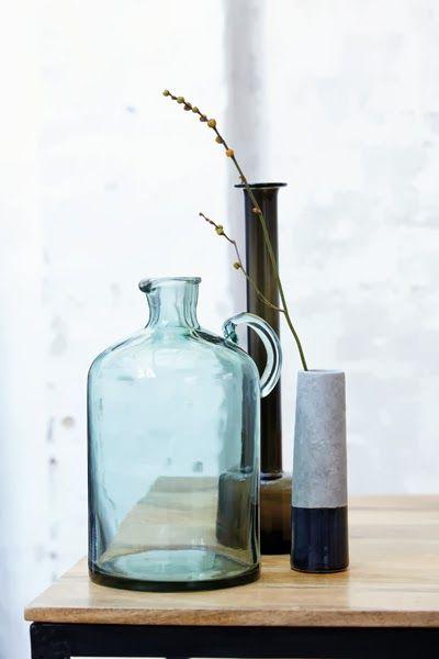 #interior #decor #styling #vase